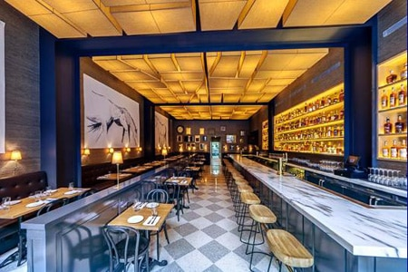 Top 25 New York Restaurants