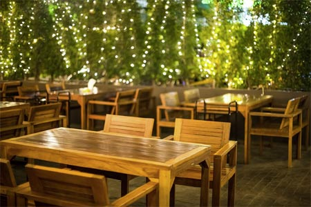 BEST RESTAURANT PATIOS by GAYOT.com