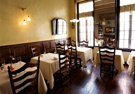 Read a review of Vetri in Philadelphia