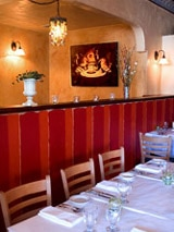 Chez Pascal, one of the Best Romantic Restaurants in Providence