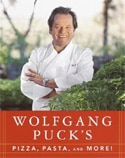 Wolfgang Puck's Pizza, Pasta and More!
