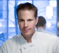 Grant Achatz of Alinea in Chicago