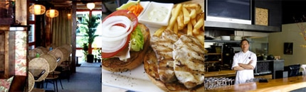 Top 40 Cheap Eats in the U.S.