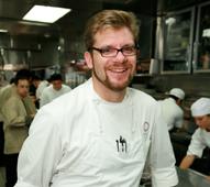 Michael Cimarusti of Providence in Los Angeles