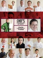 Charlie Trotter's Chef's Story DVD