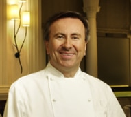 Daniel Boulud of Daniel in New York