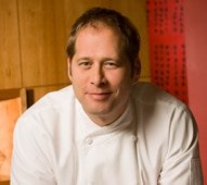 David Kinch of Manresa in Los Gatos