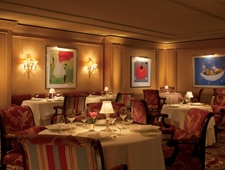 The Dining Room in San Francisco