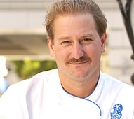 Ron Siegel, chef at The Dining Room in San Francisco