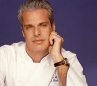 Eric Ripert of Le Bernardin in New York