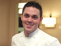 Gavin Kaysen of Café Boulud in New York, one of our Top 5 Rising Chefs