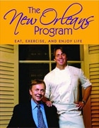 New Orleans Program: Eat, Excercise and Enjoy Life