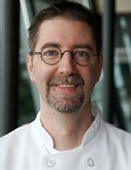 Neil Robertson of Canlis in Seattle