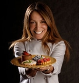Yasmin Lozada-Hissom of Duo Restaurant in Denver