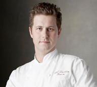 Lachlan Mackinnon-Patterson of Frasca Food & Wine in Boulder