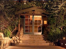 Saddle Creek Lodge in Los Angeles
