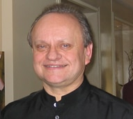 Joël Robuchon of Joël Robuchon in Las Vegas