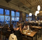 Hog Island Oyster Co., one of GAYOT's 25 Best San Francisco Restaurants for Fall 2014