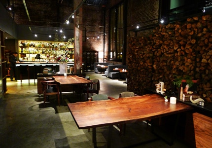 Saison is one of our Top 10 Food Rating Restaurants in San Francisco, California