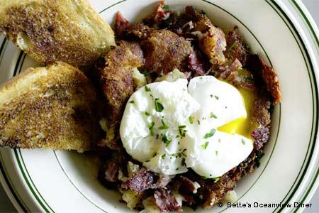 Bette's Oceanview Diner, one of GAYOT's Best Breakfast Restaurants in Oakland & Berkeley