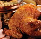 Feast on turkey with all the trimmings at one of GAYOT's Best Thanksgiving Restaurants Near You