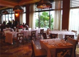 Eat at the Mesa Grill in Nassau, The Bahamas