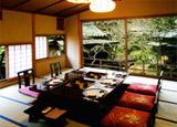 Ukai Toriyama restaurant in Tokyo