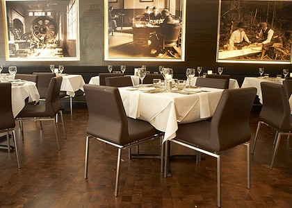 Italian Kitchen, one of the Top 10 Vancouver & Whistler Restaurants for the 2010 Olympic