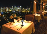 Top 10 Penthouse Restaurants in the U.S.
