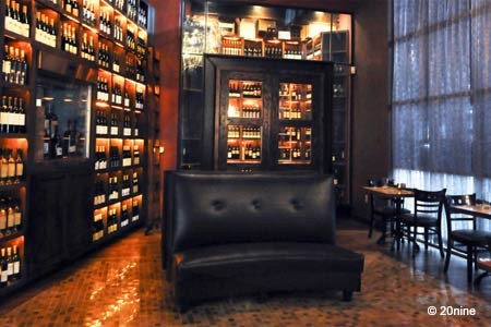 20nine Restaurant & Wine Bar, San Antonio, TX