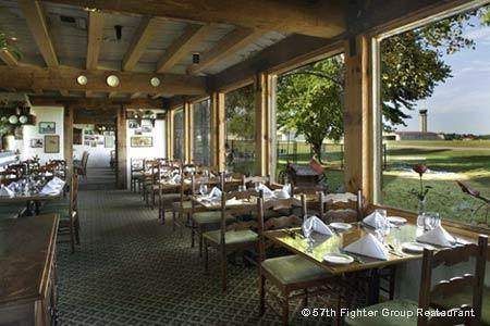57th Fighter Group Restaurant, Chamblee, GA