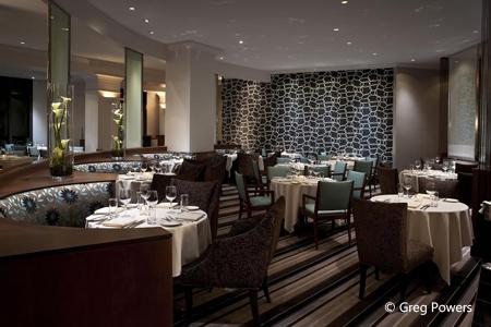 THIS RESTAURANT IS CLOSED 701 Restaurant, Washington, DC