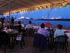 THIS RESTAURANT IS CLOSED Old Waterway Inn, Atlantic City, NJ