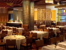 Dining room at Bobby Flay Steak, Atlantic City, NJ