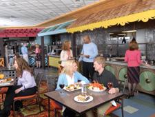 Fiesta Buffet, Atlantic City, NJ