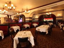 THIS RESTAURANT IS CLOSED Scarduzio's Steak Sushi Lounge, Atlantic City, NJ