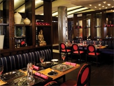 The Rib Room, Dubai, united-arab-emirates