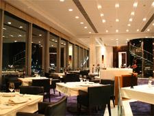 THIS RESTAURANT IS CLOSED Vu's Restaurant , Dubai, united-arab-emirates