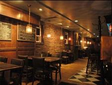 Justin's, Albany, NY