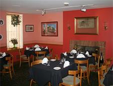 THIS RESTAURANT IS CLOSED Nicole's Bistro at Quackenbush House, Albany, NY
