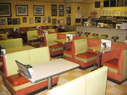Silver Skillet Restaurant, Atlanta, GA