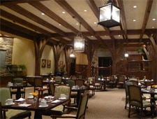 Dining Room at Georgia