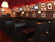 Marlow's Tavern, Alpharetta, GA