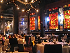 Dining Room at Kevin Rathbun Steak, Atlanta, GA