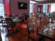 THIS RESTAURANT IS CLOSED Straits Restaurant, Atlanta, GA