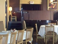 Dining room at THIS RESTAURANT IS CLOSED Chicago's Very Own, Atlanta, GA