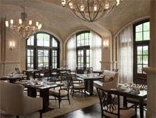 Dining room at THIS RESTAURANT IS NOW A PRIVATE EVENT SPACE Paces 88 American Bistro, Atlanta, GA