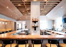 Dining Room at Watershed on Peachtree, Atlanta, GA