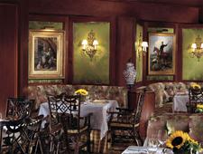THIS RESTAURANT IS CLOSED The Dining Room, Atlanta, GA