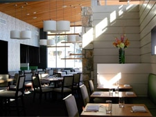 Dining Room at Olivia, Austin, TX